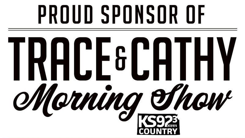 Sponsor of 92.3 KS Country