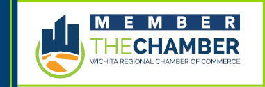 Member of The Wichita Chamber of Commerce