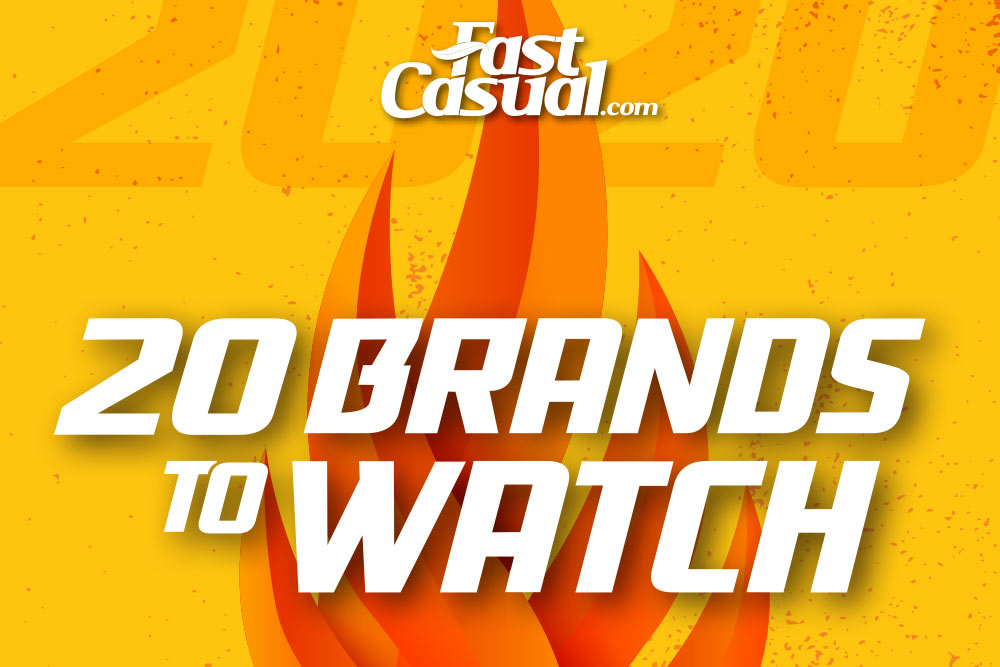 20 Brands To Watch